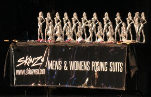 custom posing suits for fitness bodybuilding competitions