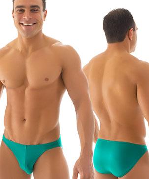 M16 Swim Brief Swimwear Page 7
