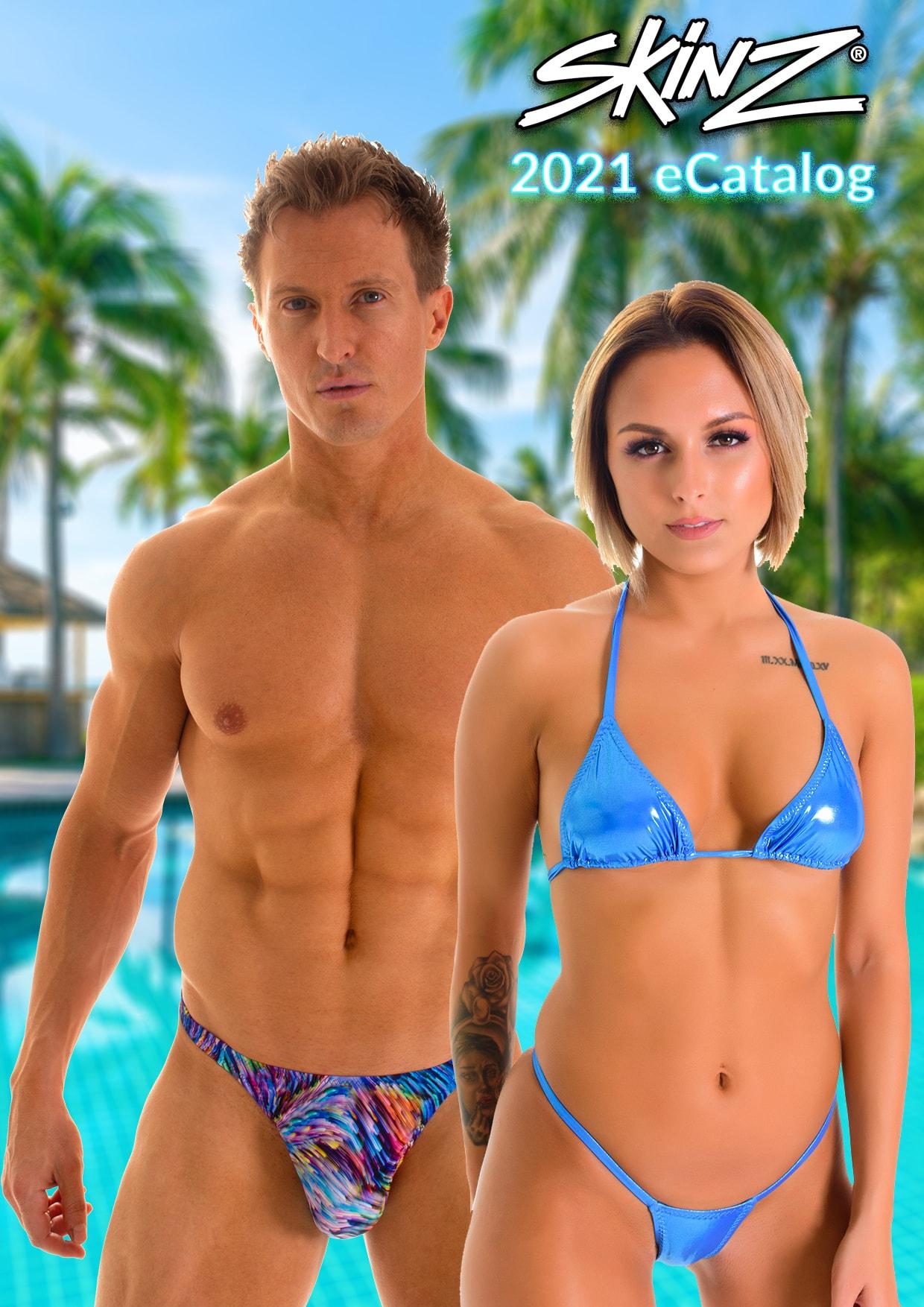 Cheap womens bikinis